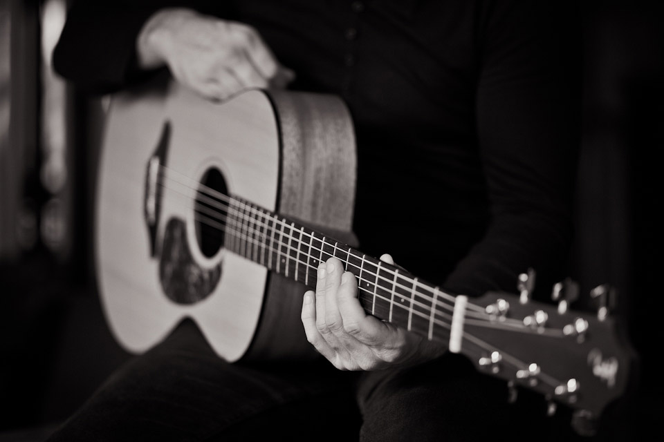 kytara Furch
