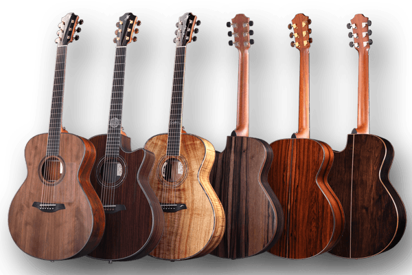 Rainbow Furch Guitars