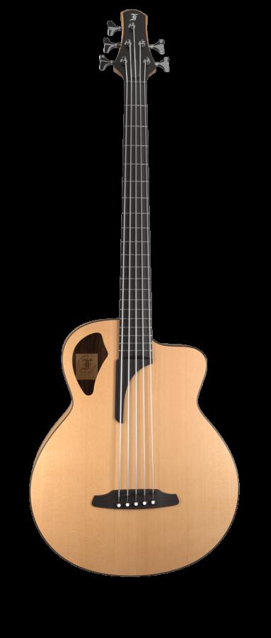 B 61 CM 5 F Furch Guitars