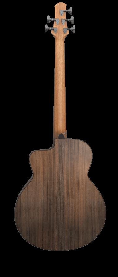 B 62 SW 5 Fretted B Furch Guitars