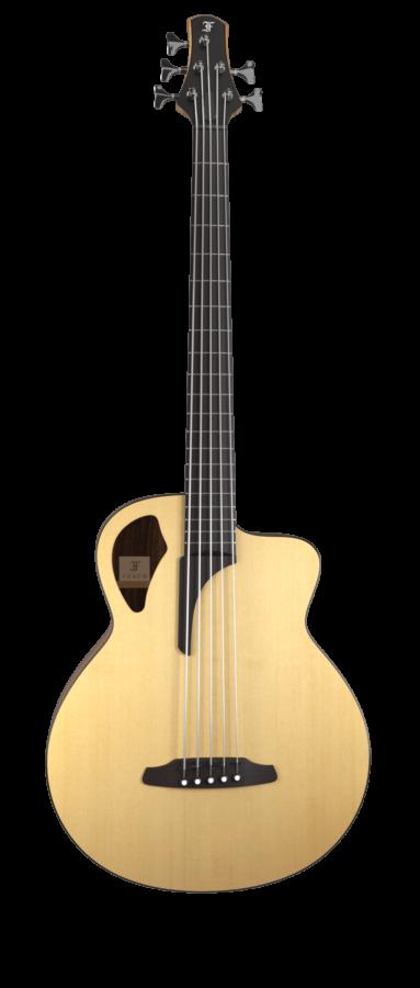 B 62 SW 5 Fretted F Furch Guitars