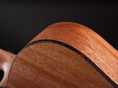 Blue CM 7 Furch Guitars