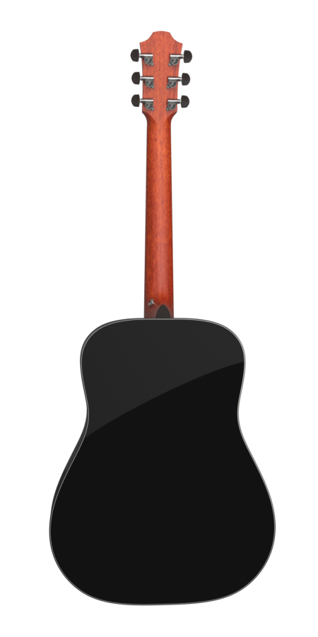 D 22 SR Blackline B Furch Guitars