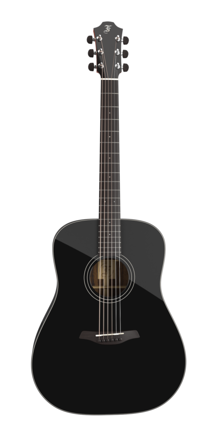D 22 SR Blackline F Furch Guitars