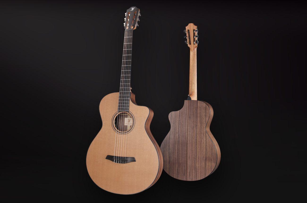 GN2 CW 2 Furch Guitars
