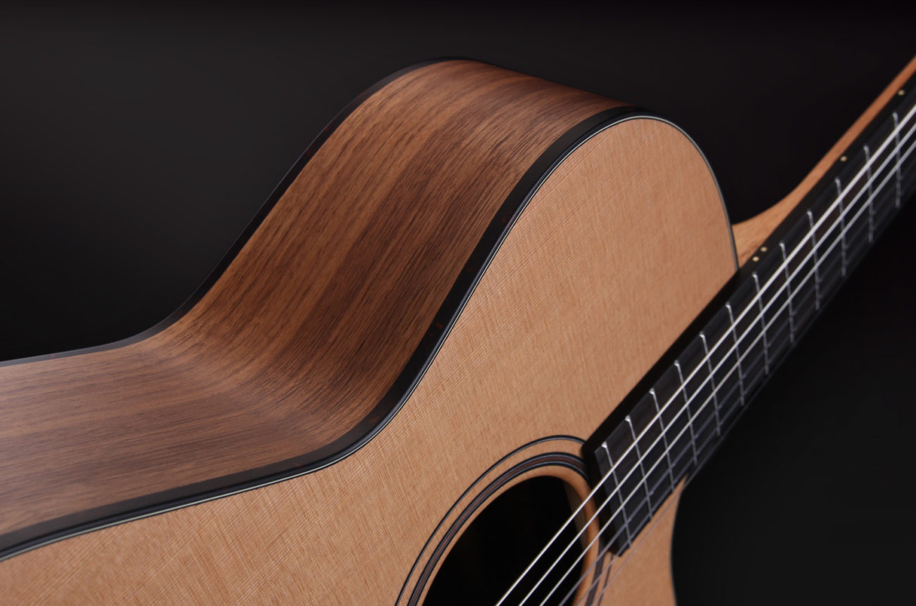 GN2 CW 6 Furch Guitars