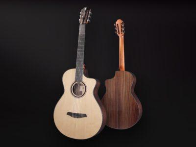 GN4 SR 2 Furch Guitars