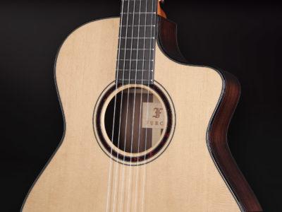 GN4 SR 3 Furch Guitars