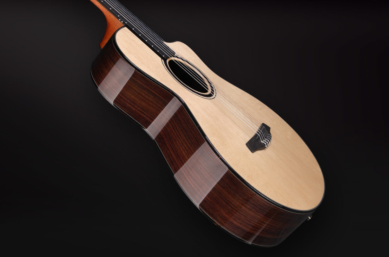 GN4 SR 5 Furch Guitars
