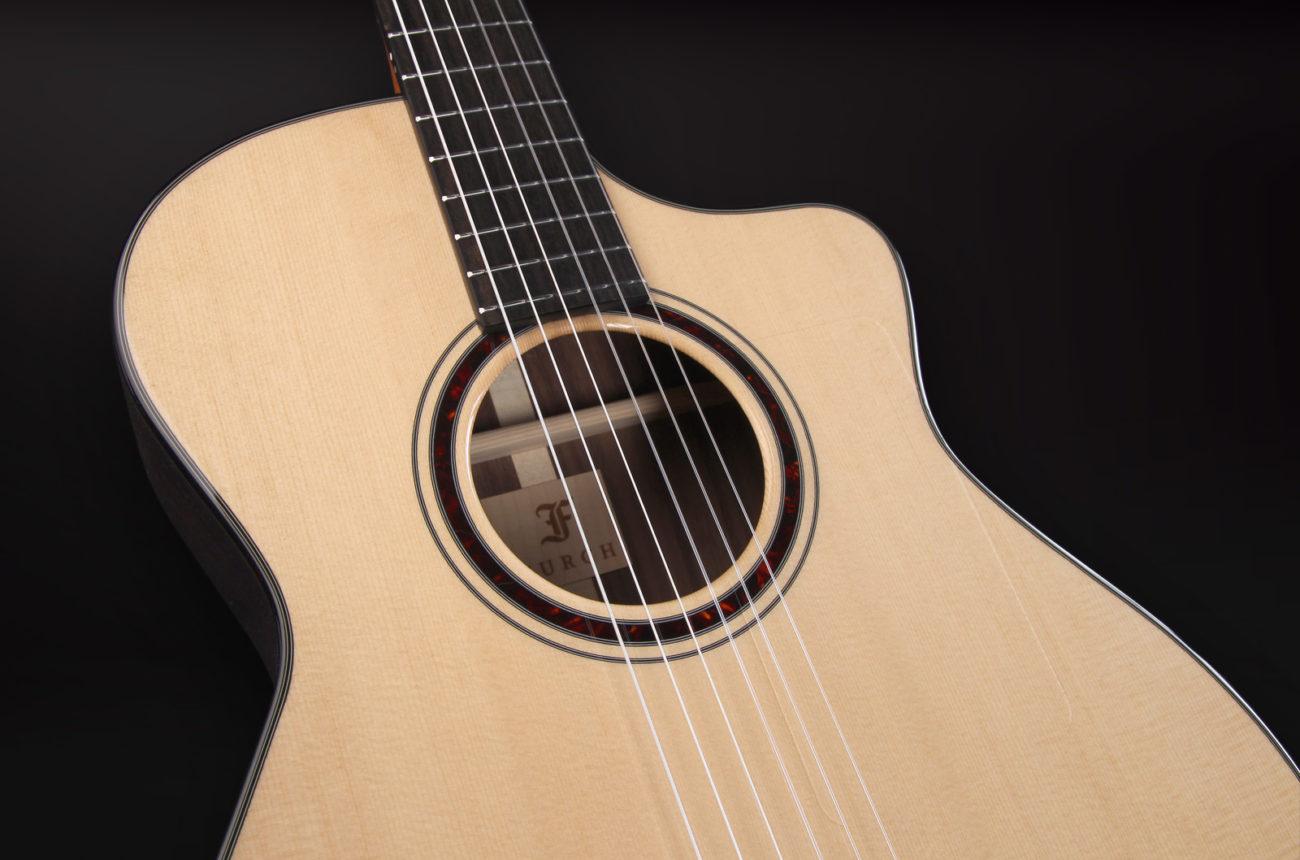 GN4 SR 7 Furch Guitars