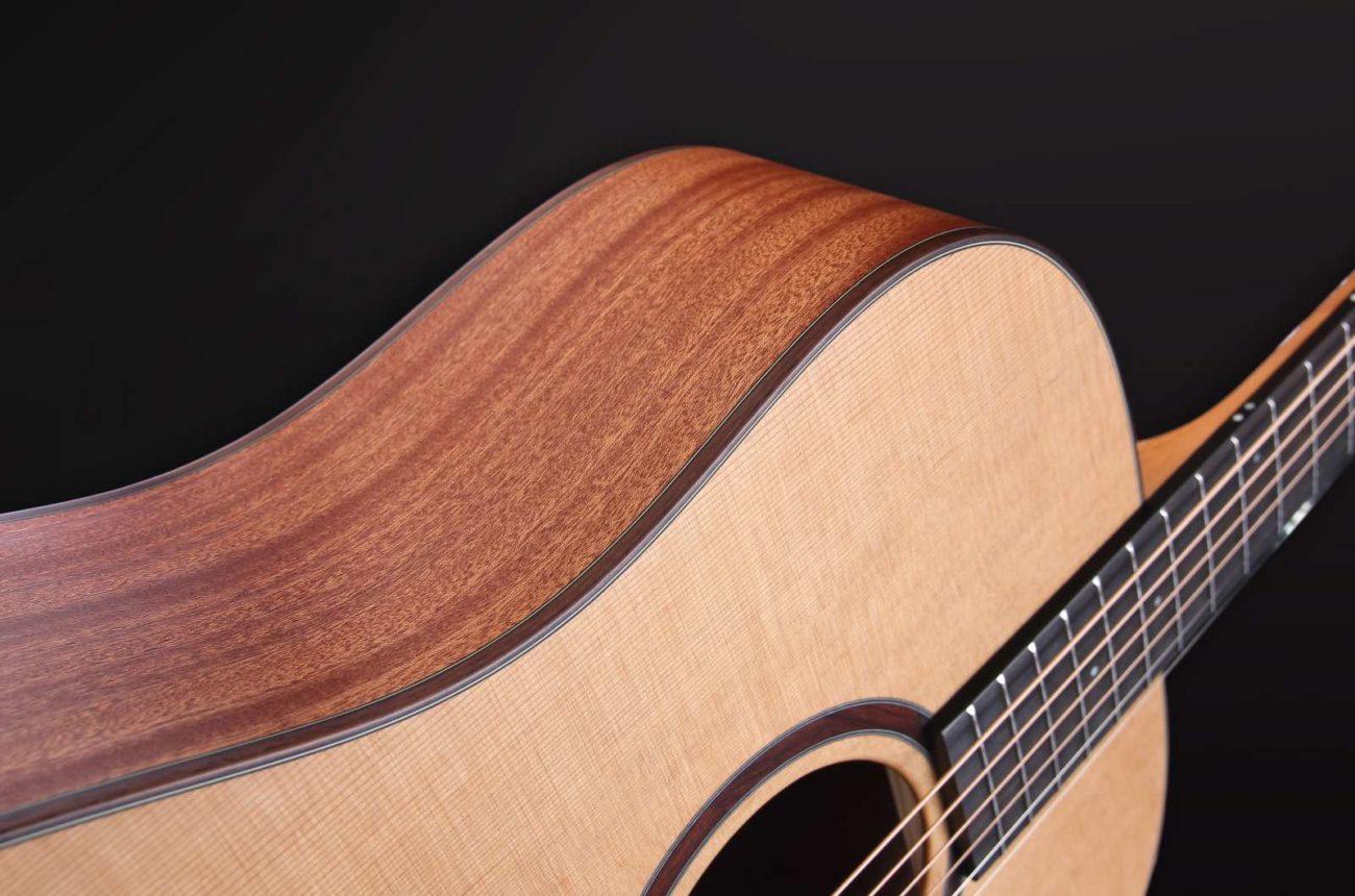 Indigo Deluxe CY Furch Guitars