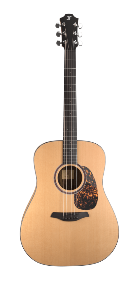 Indigo Deluxe CY D Furch Guitars