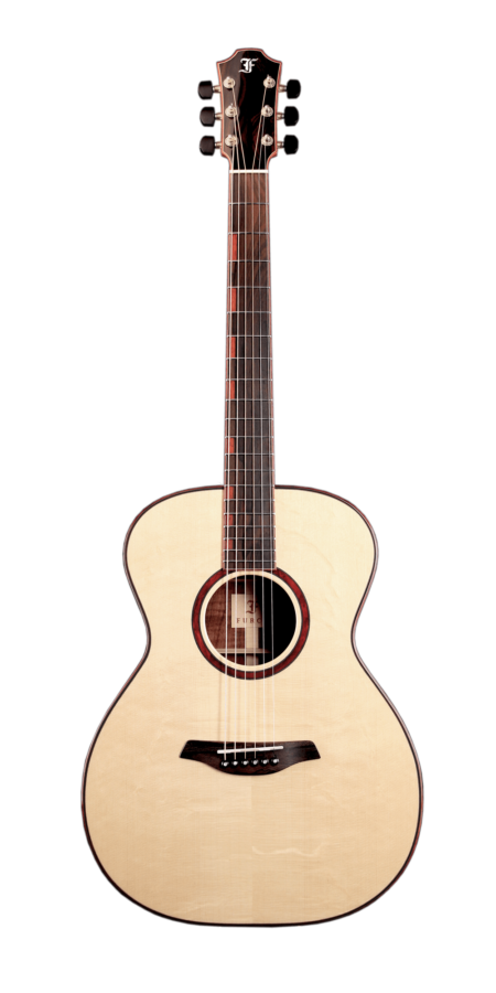 Limited Edition 2018 Furch Guitars