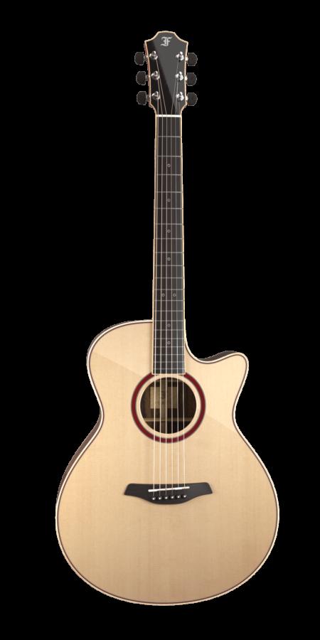 Orange Gc SR Furch Guitars