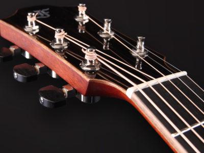 Orange Plus SR Furch Guitars
