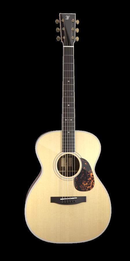 Vintage 2 OM SR Furch Guitars