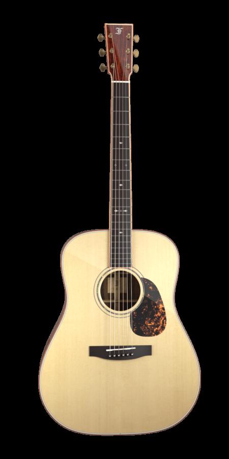 Vintage 3 D SR Furch Guitars