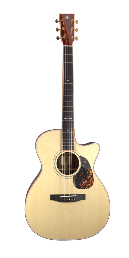Vintage 3 OMc SR Furch Guitars