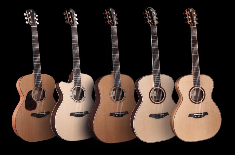 Lefthand Furch Guitars