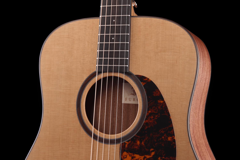 Rozeta Furch Guitars