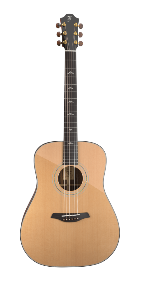 D 23 CR F Furch Guitars