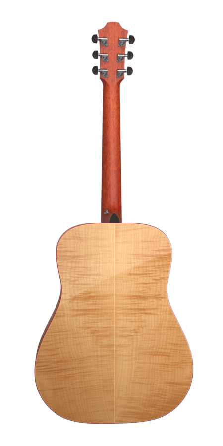 D 24 SF B Furch Guitars