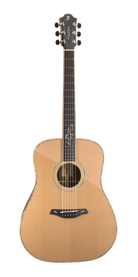 D 25 CR F Furch Guitars