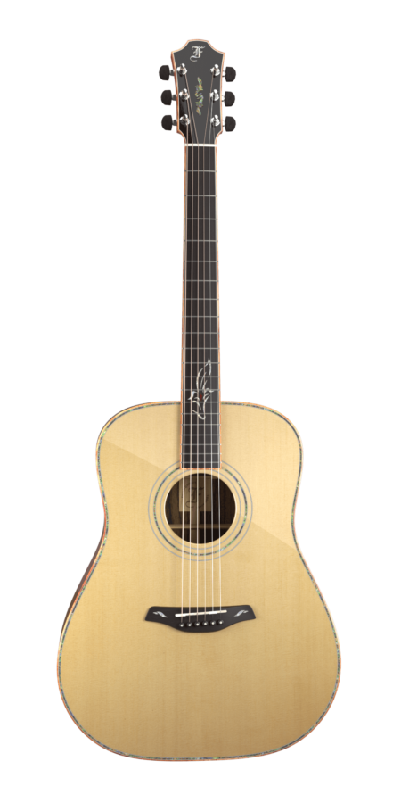 D 25 SR F Furch Guitars