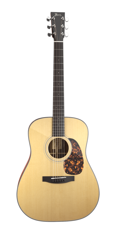 D 31 SM F Furch Guitars