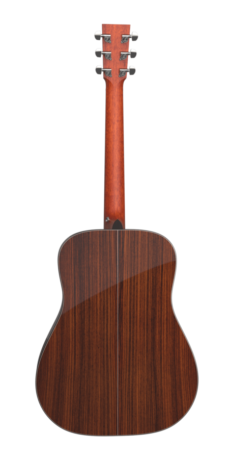 D 31 SR B Furch Guitars