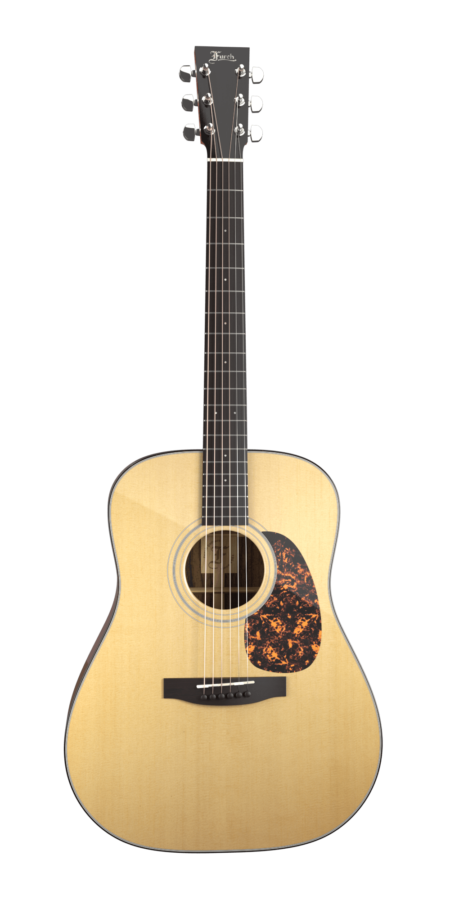 D 31 SR F Furch Guitars