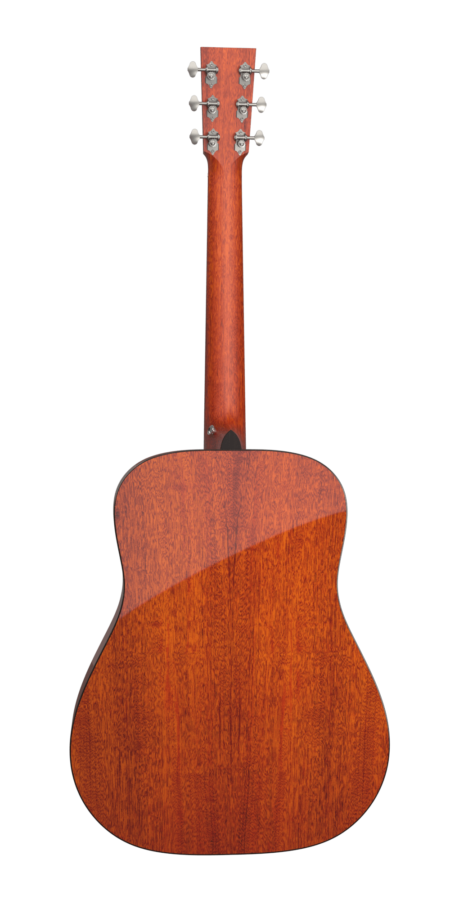 Furch Guitars Supports Care For Exotic Woods