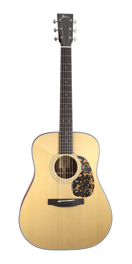 D 32 SM F Furch Guitars