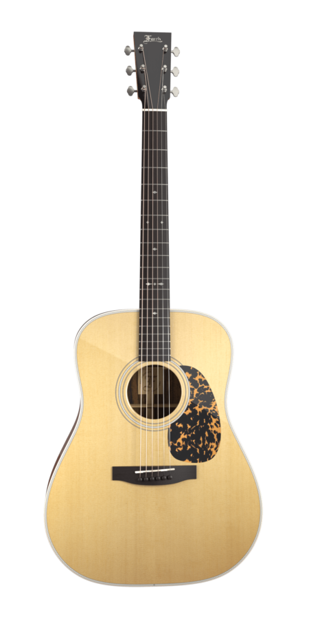 D 33 SR F Furch Guitars