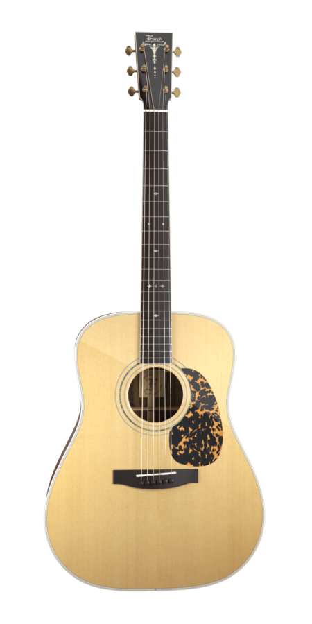 D 34 SR F Furch Guitars
