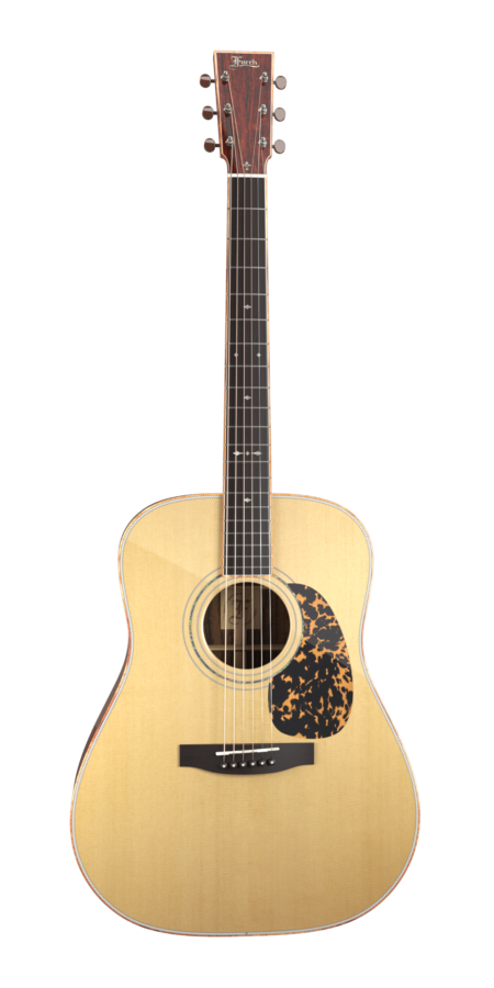 D 35 SR F Furch Guitars