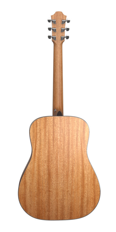 D 40 Deluxe B Furch Guitars