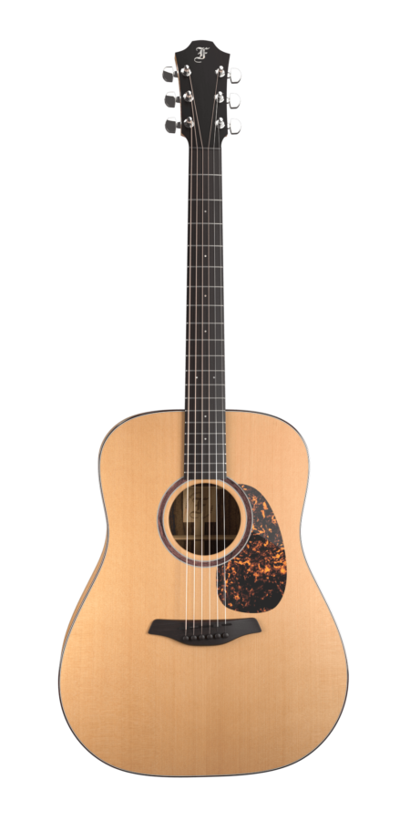 D 40 Deluxe F Furch Guitars