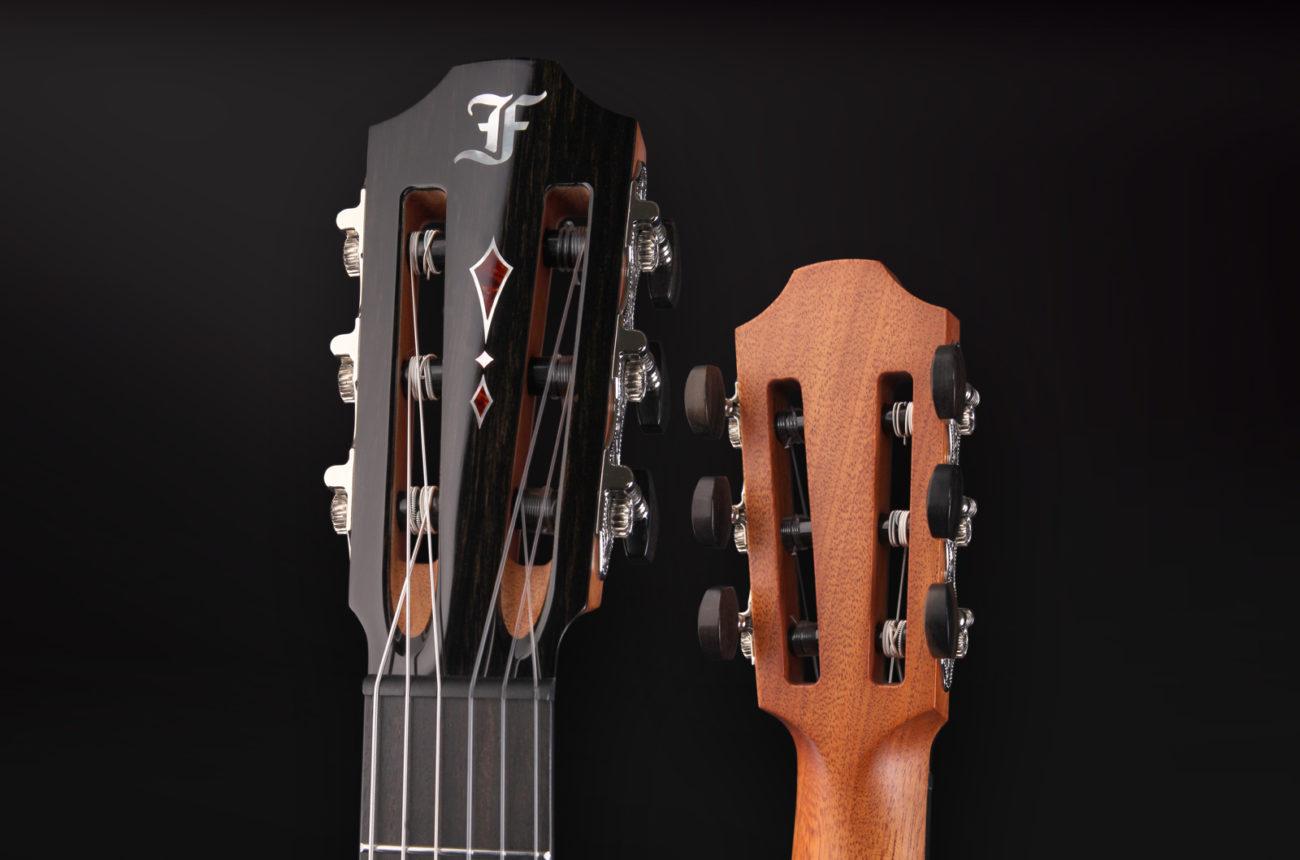 GN4 CR 1 Furch Guitars