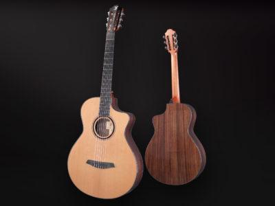 GN4 CR 2 Furch Guitars