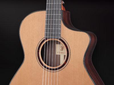 GN4 CR 3 Furch Guitars
