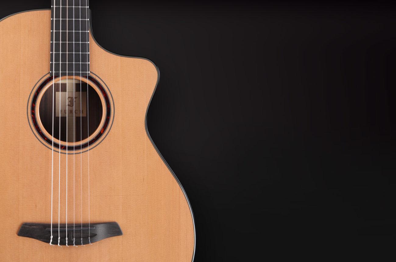 GN4 CR 6 Furch Guitars