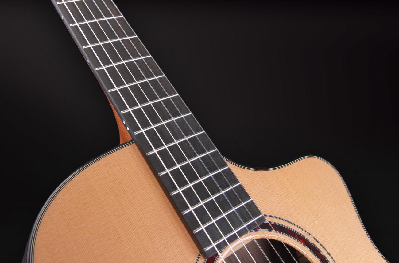 GN4 CR 7 Furch Guitars