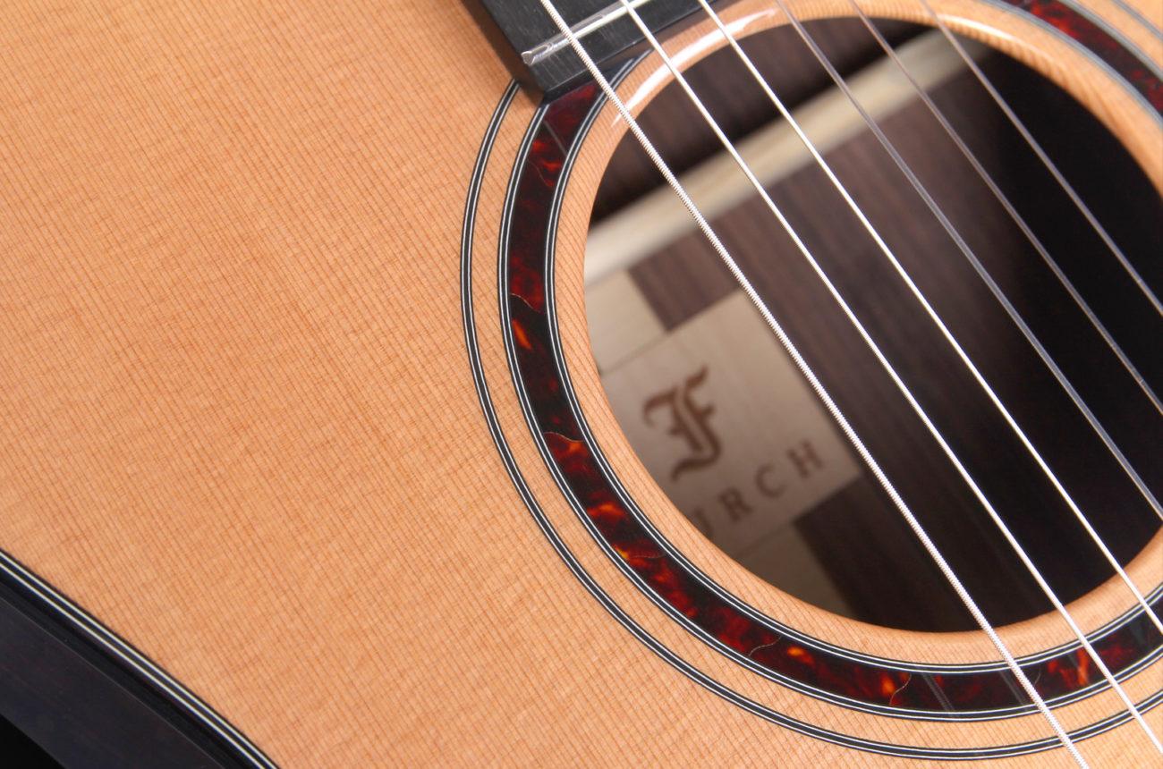 GN4 CR 8 Furch Guitars