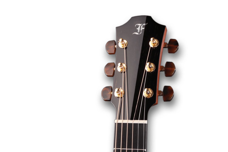 Yellow CR – Furch Guitars