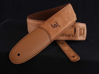 Furch Guitars Introduces Luxury Guitar Straps