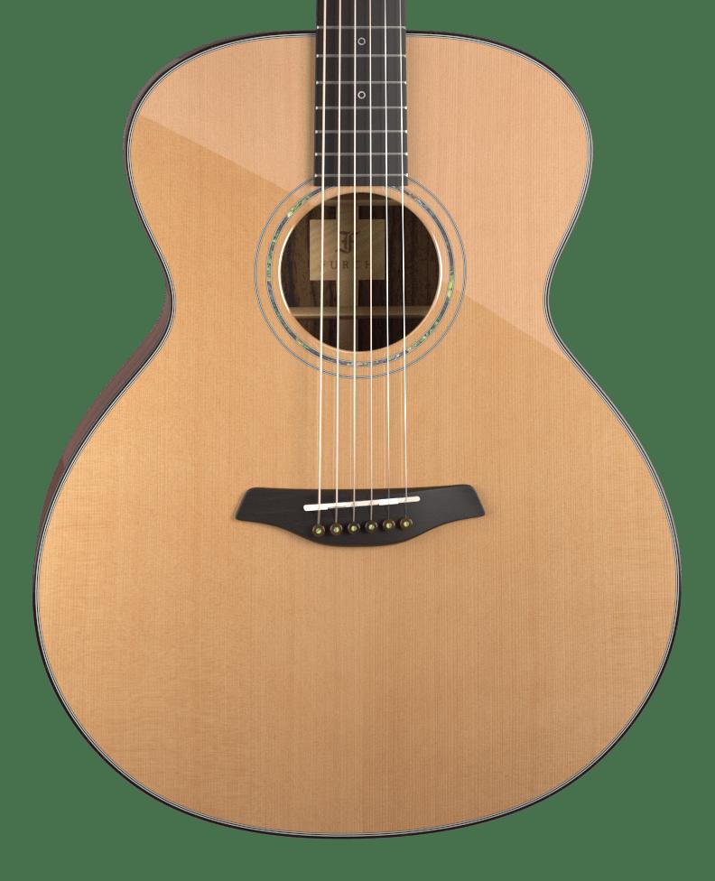 Bar shape Furch Guitars