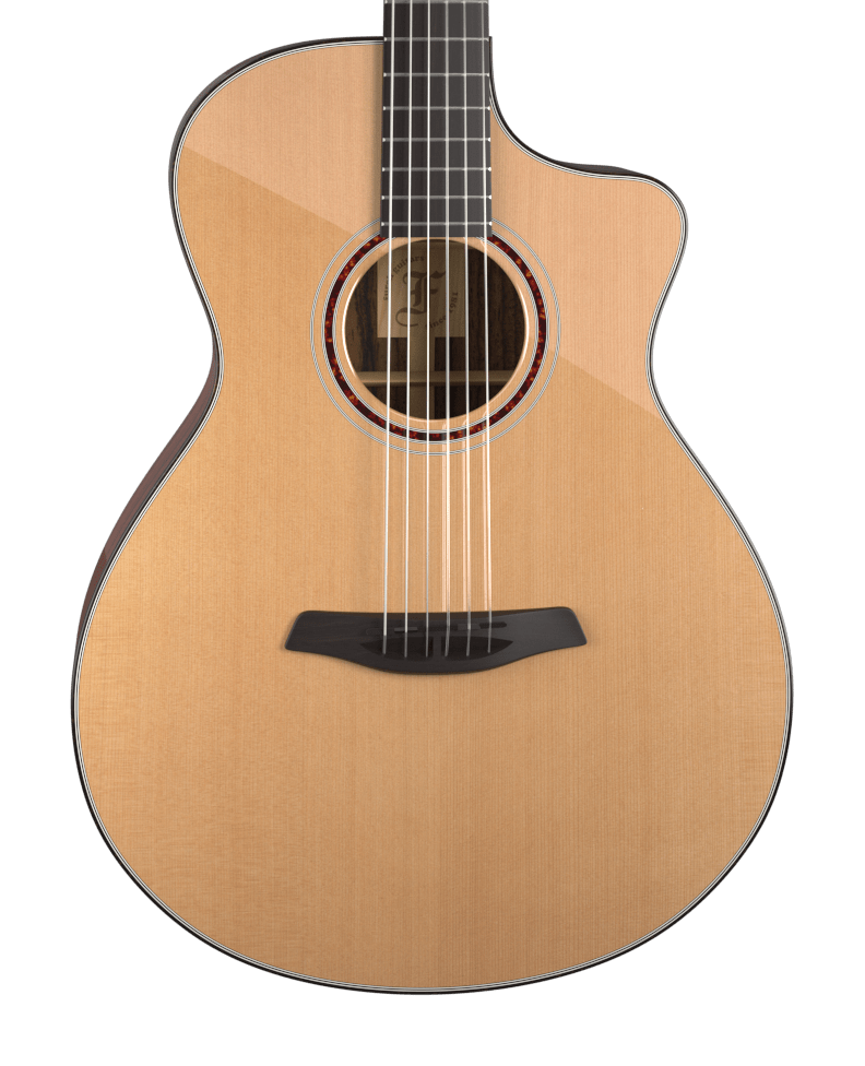 Gn Shape Furch Guitars