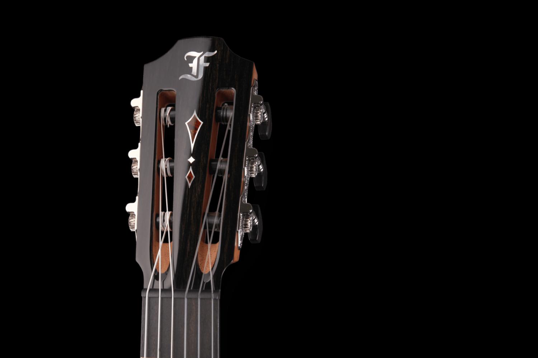 Hlava Furch Guitars