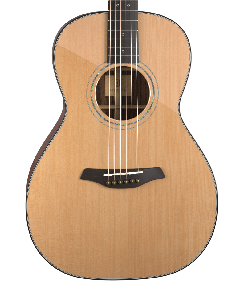 Oom Shape Furch Guitars